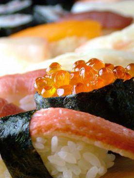 や台ずし 一之江駅前町のおすすめ料理1