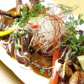 鮨六のおすすめ料理3