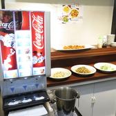 中華居食屋 味蔵の雰囲気3