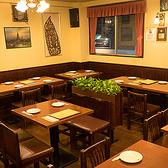バンコク レストランの雰囲気3