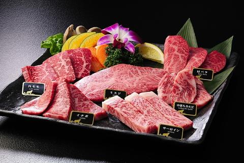 山形牛一頭買いの本格焼肉専門店~山形牛をご堪能あれ…♪