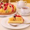 Delices デリス tarte&cafe 大丸心斎橋店のおすすめポイント2