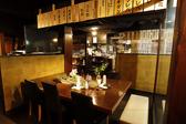 居酒屋 ケムリ 浦和店の雰囲気3