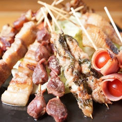 炭焼広燻 HIGEJIISAN ヒゲジイサンのおすすめ料理1
