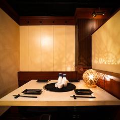 個室居酒屋 鉄板餃子と焼き鳥酒場 町田駅前店の雰囲気1