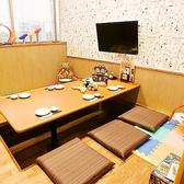 魚鮮水産 Biviつくば店の雰囲気3