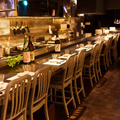 創作美食dining うっとり UTTORI 新潟店の雰囲気1