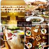 オールデイダイニング THE TABLE ホテルセンチュリー静岡