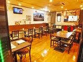 HALAL スパイスカフェ フンザ spice cafe HUNZAの雰囲気2