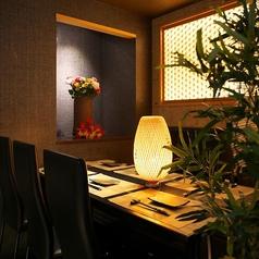 和ノ個室 鶏の馬美 三宮店の写真