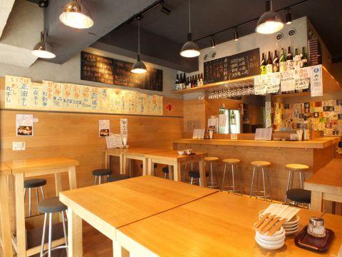 【渋谷】こだわりの日本酒を相性抜群のおつまみとペアリング!しっぽり飲めるダイニングバー5選