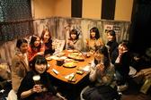 バーガー&グリル ひばりbar No.7の雰囲気2