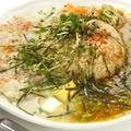 料理メニュー写真オツカレ―セット