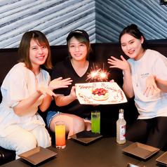 スポーツバー B2 ビーツー 栄錦店の雰囲気1
