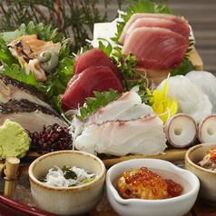 魚盛 丸の内店のおすすめ料理1