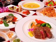 DINING CAFE 3/F スリーエフの写真