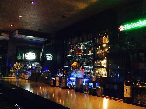Bar Solace