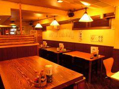 東風庵 居酒屋の雰囲気1