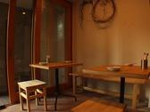日本酒バル 解放区の雰囲気3