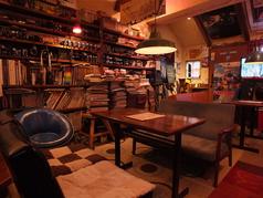 オボカフェ Obo cafeの写真