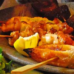 本格炭炙えんのおすすめ料理1