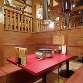 赤から 函南店の雰囲気2