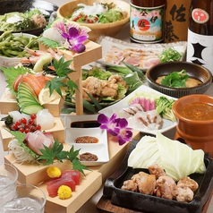 江戸小町 池袋店のおすすめ料理1