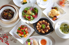 中国料理レストラン居易園の写真