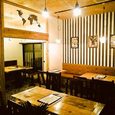 桜町食堂 Caveの雰囲気1