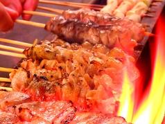 焼き鳥と餃子 とり吉 光の森店のコース写真