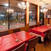Patisserie &Restaurant Amour アムール 原木中山店の雰囲気2