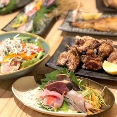 炉端かのう 茅ヶ崎駅南口のおすすめ料理1
