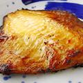 料理メニュー写真磯貝名物 つぼ鯛の味噌焼き