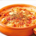 料理メニュー写真プチ小海老のドリア