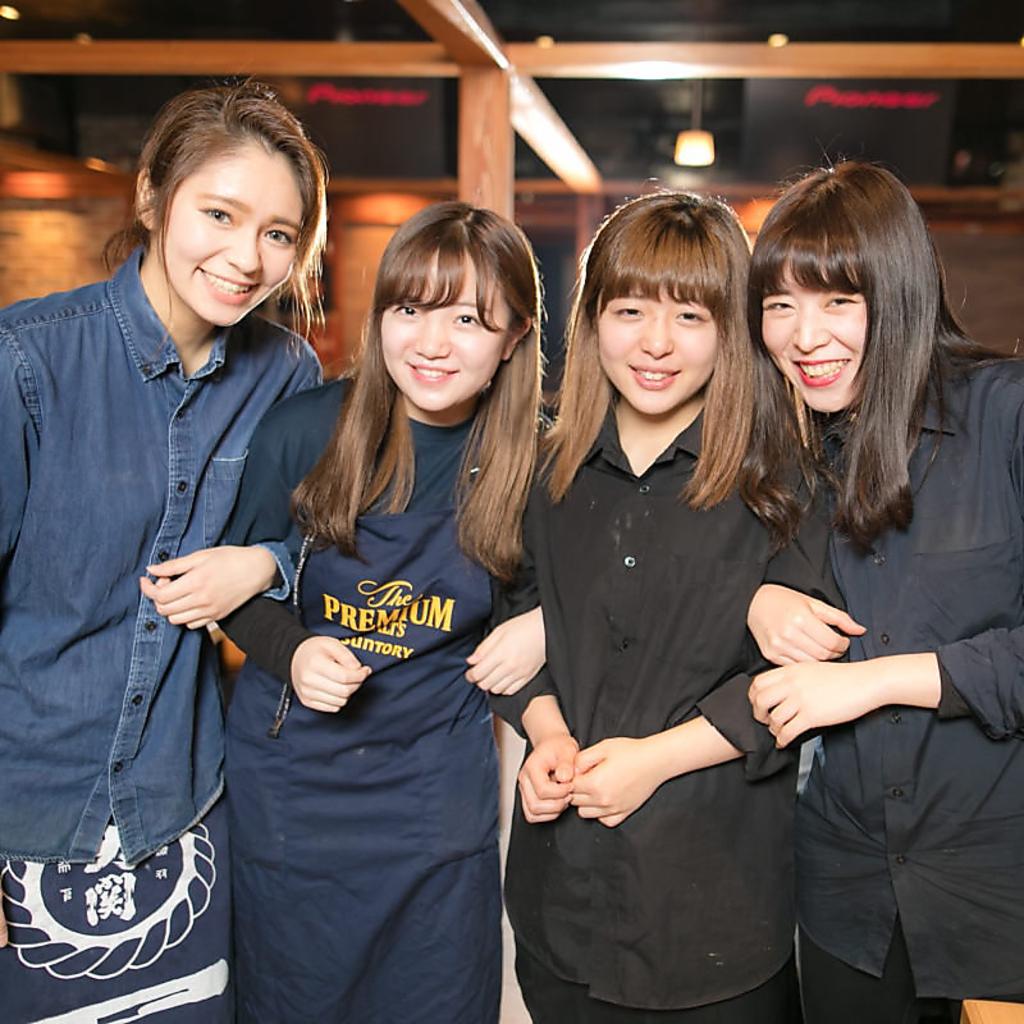 全180種食べ飲み放題 個室 和食×ビストロ たくみ 札幌店|店舗イメージ7