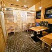 桜町食堂 Caveの雰囲気2