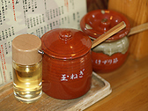つけ麺屋 やすべえ 赤坂店の雰囲気3