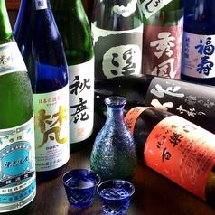 酒蔵 縁 えん 福島の写真