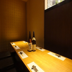創作DINING しんの雰囲気1