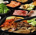肉食べ放題 BBQビアガーデン アトレ川崎店のおすすめ料理1