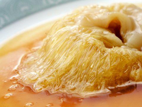 本場香港厨師の手がけた絶品料理の数々をお楽しみ下さい。