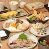 蕎麦バル 七兵衛 image