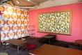 【リニューアルオープン!】3階には個室が2つ(~6席&~20席)ございます。お座敷でごゆっくりお過ごしいただけます。貸切も可能ですのでお気軽にご相談ください。【茶屋町・中崎町・誕生日・カフェ・女子会・ママ会・貸切・和】