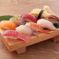 新鮮なお魚をふんだんに使用した自慢の一品です♪