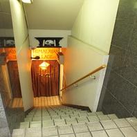 人形町駅より徒歩3分と【駅チカ】でアクセスも良好♪