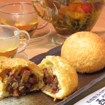 西遊記 中華街のおすすめ料理1