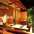 薩摩ごかもん 梅田茶屋町本店の雰囲気1