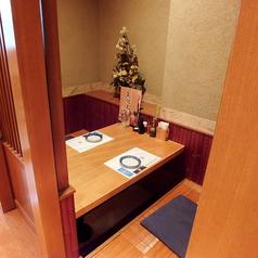 日本海庄や 熊谷店 の雰囲気1