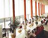 Q'z cafe オーバード・ホールのおすすめポイント1