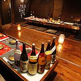個室居酒屋 結 ゆう 横浜駅前店の雰囲気2